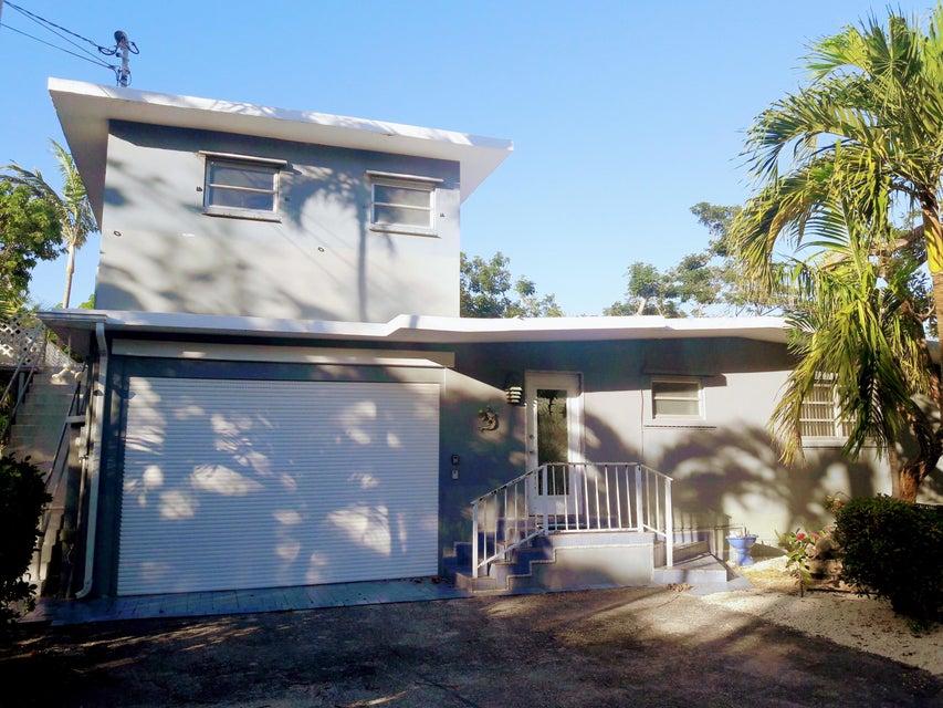 Vivienda unifamiliar por un Alquiler en 134 Rushton Lane 134 Rushton Lane Tavernier, Florida 33070 Estados Unidos