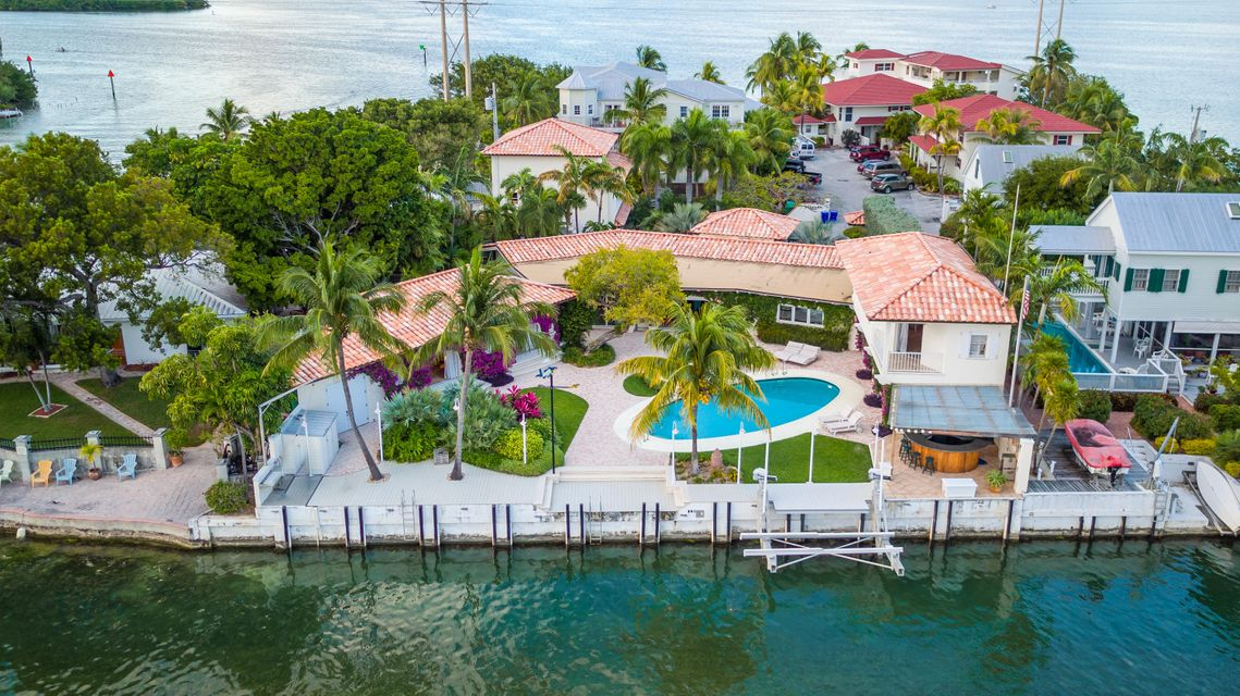Single Family Home for Sale at 22 Hilton Haven Road 22 Hilton Haven Road Key West, Florida 33040 United States