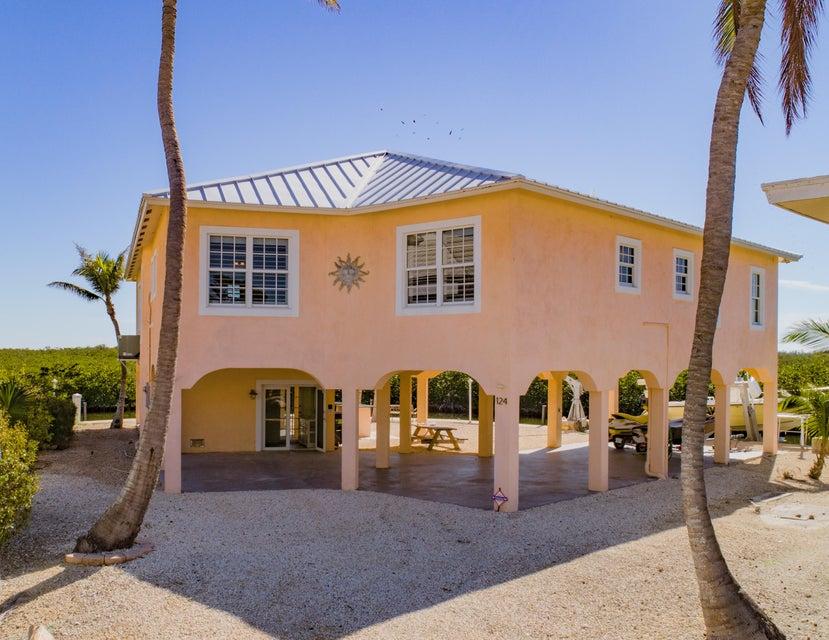 Частный односемейный дом для того Продажа на 124 S Layton Drive 124 S Layton Drive Layton, Флорида 33001 Соединенные Штаты