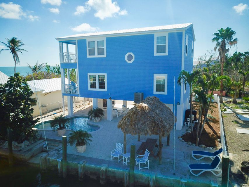 Villa per Vendita alle ore 25375 4th Street 25375 4th Street Summerland Key, Florida 33042 Stati Uniti