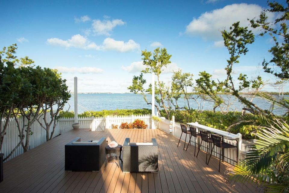 联栋屋 为 销售 在 2651 Gulfview Drive 2651 Gulfview Drive Key West, 佛罗里达州 33040 美国