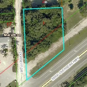 Commercial pour l à louer à US1 Dorsett Drive US1 Dorsett Drive Marathon, Florida 33050 États-Unis