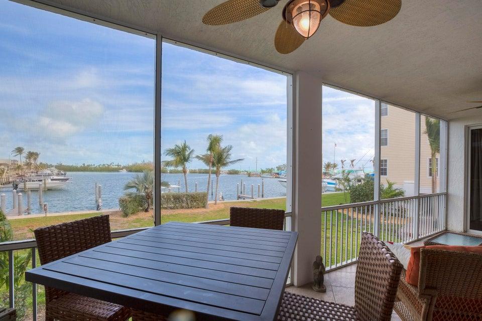 Condominio per Vendita alle ore 101 Gulfview Drive 101 Gulfview Drive Islamorada, Florida 33036 Stati Uniti