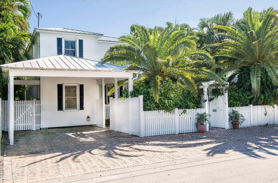 Casa Unifamiliar por un Venta en 1214 Von Phister Street 1214 Von Phister Street Key West, Florida 33040 Estados Unidos