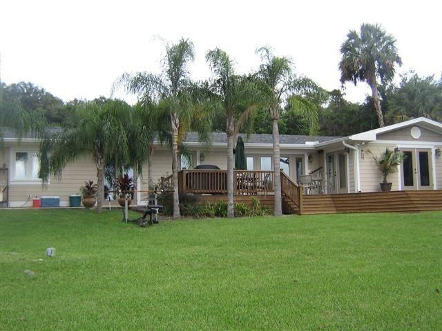 Maison unifamiliale pour l Vente à 13540 SE 108TH CT RD Ocala fl 13540 SE 108TH CT RD Ocala fl Other Areas, Florida 00000 États-Unis