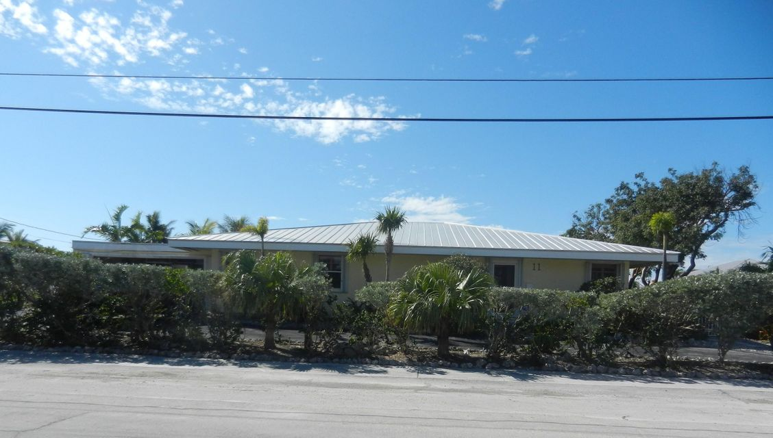 Single Family Home for Sale at 11 Allamanda Terrace 11 Allamanda Terrace Key Haven, Florida 33040 United States