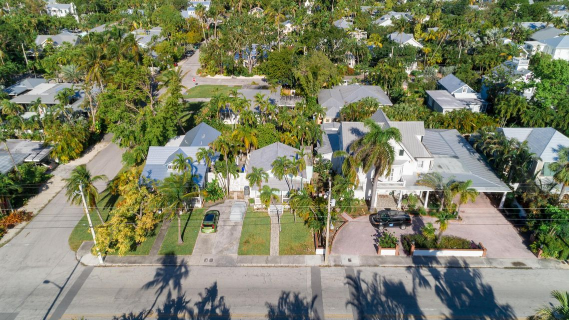 Additional photo for property listing at 1101-1117 Flagler Avenue 1101-1117 Flagler Avenue Key West, Florida 33040 Hoa Kỳ