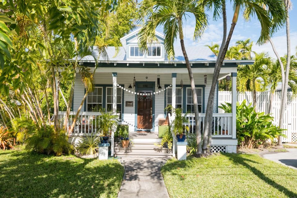 Additional photo for property listing at 1101-1117 Flagler Avenue 1101-1117 Flagler Avenue Key West, Florida 33040 Amerika Birleşik Devletleri