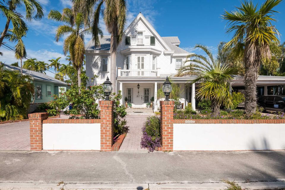 Additional photo for property listing at 1101-1117 Flagler Avenue 1101-1117 Flagler Avenue Key West, Florida 33040 Estados Unidos