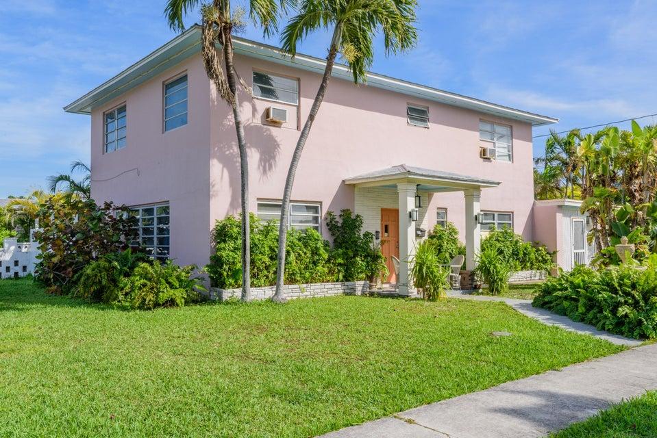 Частный односемейный дом для того Продажа на 1621 Steven Avenue 1621 Steven Avenue Key West, Флорида 33040 Соединенные Штаты
