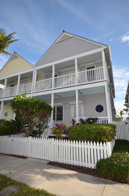 タウンハウス のために 売買 アット 7071 Hawks Cay Boulevard 7071 Hawks Cay Boulevard Duck Key, フロリダ 33050 アメリカ合衆国