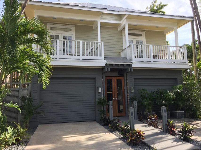 Single Family Home for Sale at 1104 South Street 1104 South Street Key West, Florida 33040 United States