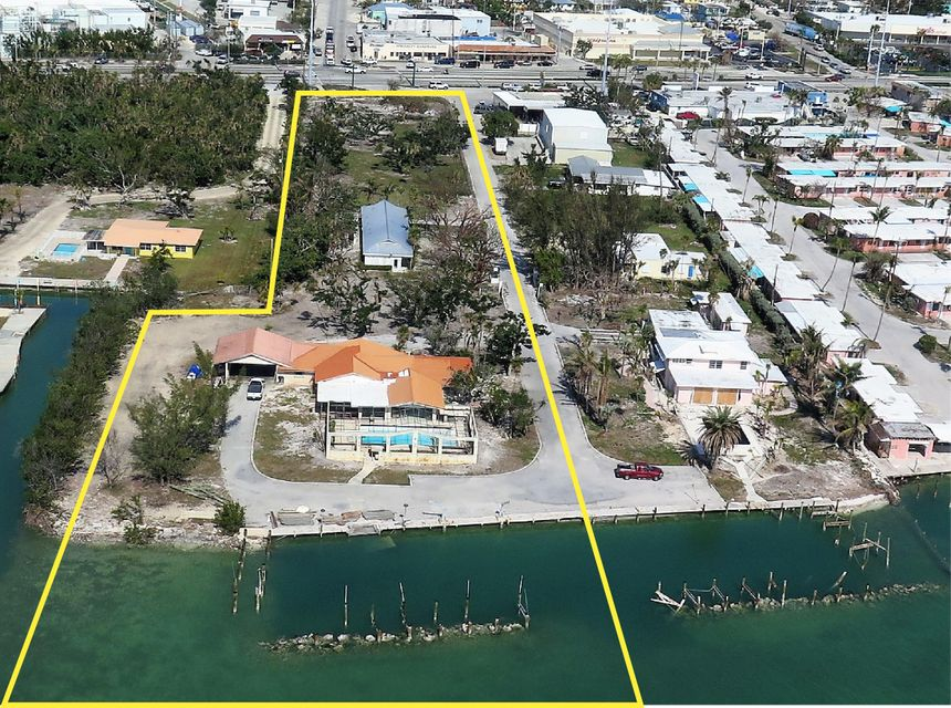 多戶家庭房屋 為 出售 在 765 107Th Street Ocean 765 107Th Street Ocean Marathon, 佛羅里達州 33050 美國