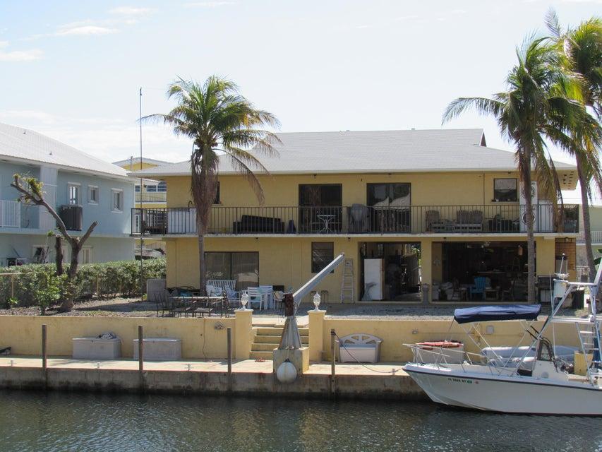 多戶家庭房屋 為 出售 在 249 Atlantic Boulevard 249 Atlantic Boulevard Key Largo, 佛羅里達州 33037 美國