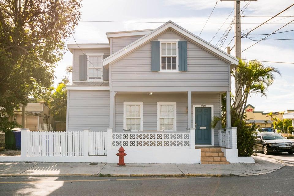400 White Street