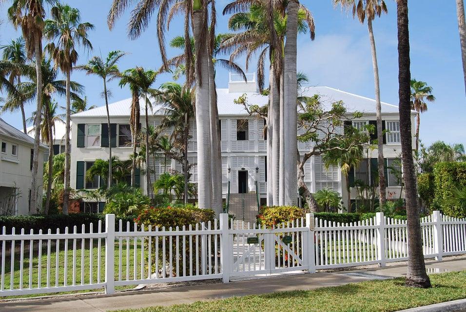 Copropriété pour l Vente à 401 Emma Street 401 Emma Street Key West, Florida 33040 États-Unis