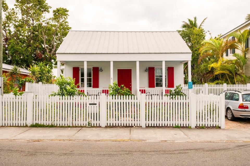 812 Windsor Lane 812 Windsor Lane Key West, Florida 33040 United States