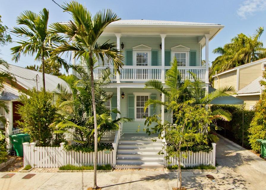 Key West Real Estate | Key West Vacation Rentals