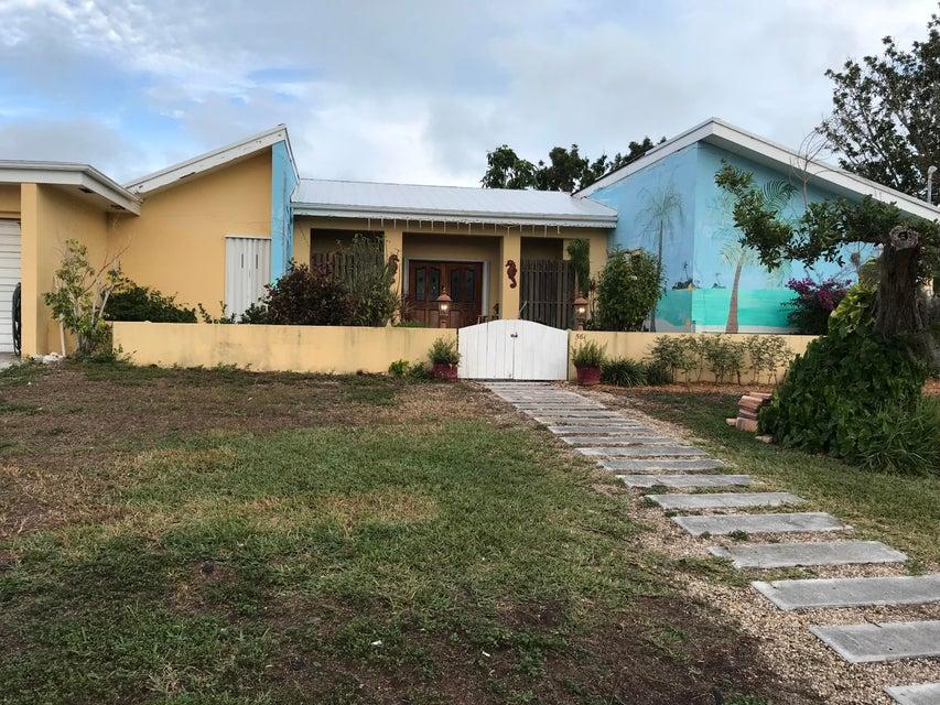 Single Family Home for Sale at 561 Navajo Drive 561 Navajo Drive Cudjoe Key, Florida 33042 United States