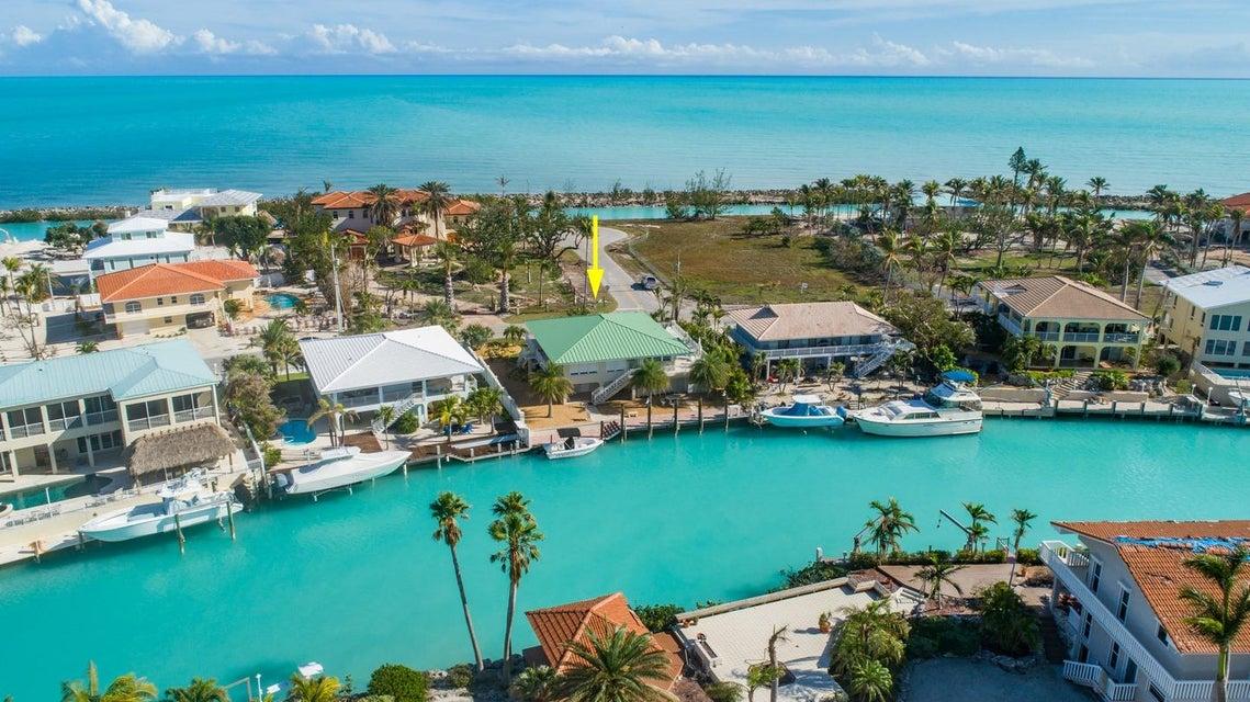独户住宅 为 销售 在 344 E Seaview Drive 344 E Seaview Drive Duck Key, 佛罗里达州 33050 美国