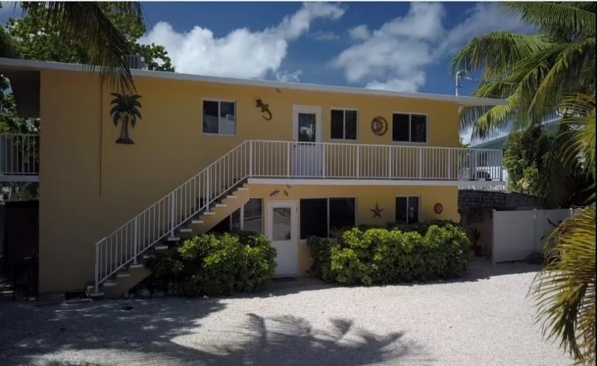 Casa multifamiliare per Vendita alle ore 130 Plantation Avenue 130 Plantation Avenue Tavernier, Florida 33070 Stati Uniti