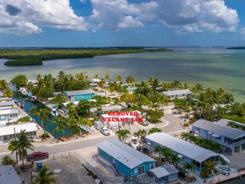 Land voor Verkoop een t 1740 Bayview 1740 Bayview Little Torch Key, Florida 33042 Verenigde Staten