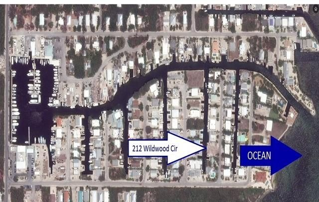 Additional photo for property listing at 212 Wildwood Circle 212 Wildwood Circle Key Largo, Φλοριντα 33037 Ηνωμενεσ Πολιτειεσ
