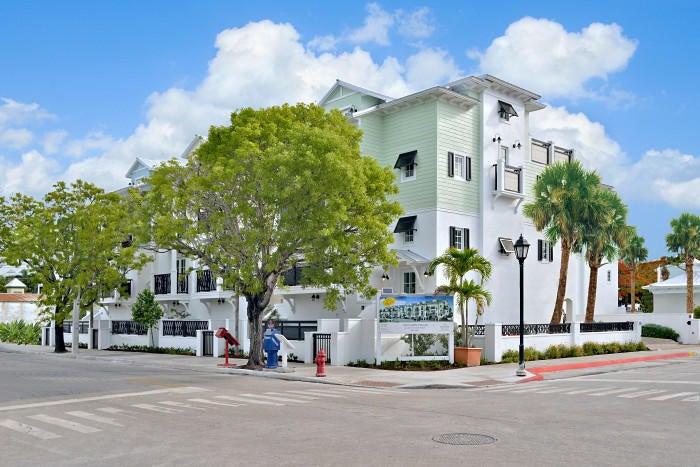 Radhus för Försäljning vid 151 Simonton Street 151 Simonton Street Key West, Florida 33040 Usa