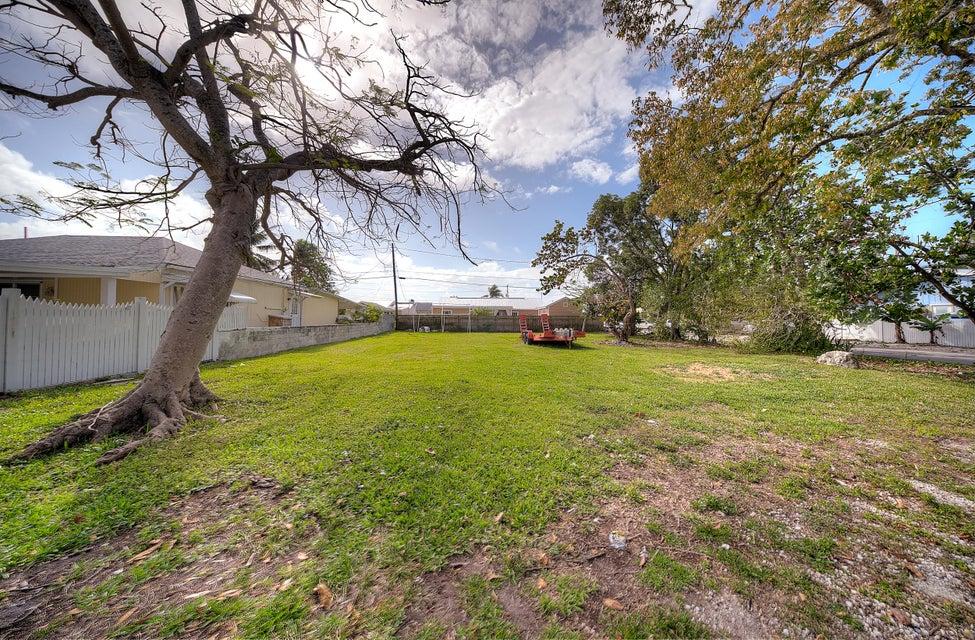 Land voor Verkoop een t 2904 Staples Avenue 2904 Staples Avenue Key West, Florida 33040 Verenigde Staten