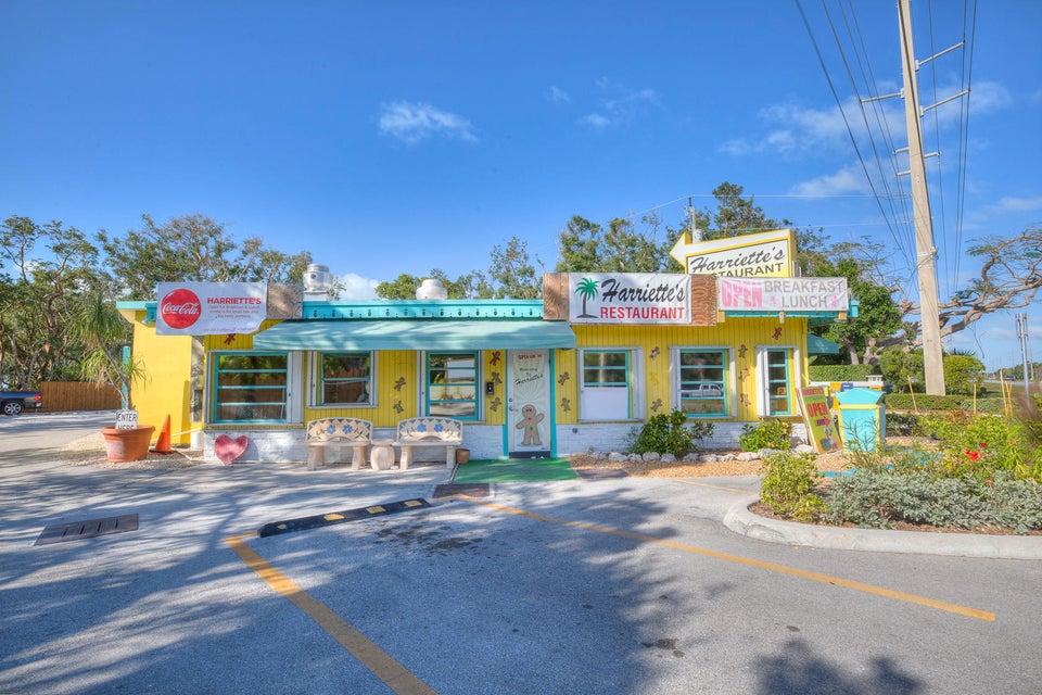 상업용 용 매매 에 95710 Overseas Highway 95710 Overseas Highway Key Largo, 플로리다 33037 미국