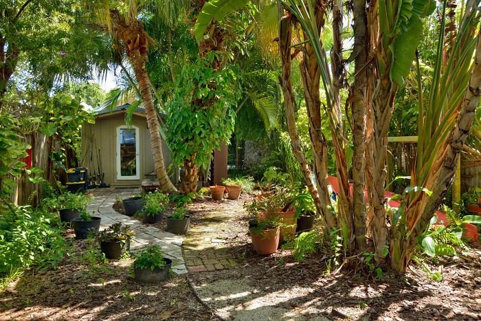 Земля для того Продажа на 1710 South Street 1710 South Street Key West, Флорида 33040 Соединенные Штаты