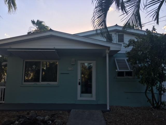 Многосемейный дом для того Продажа на 1724 Bahama Drive 1724 Bahama Drive Key West, Флорида 33040 Соединенные Штаты