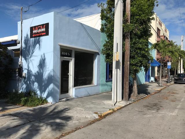 Land voor Verkoop een t 316 Simonton Street 316 Simonton Street Key West, Florida 33040 Verenigde Staten