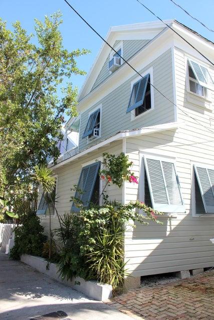 多户住宅 为 销售 在 1012 Fleming Street 1012 Fleming Street Key West, 佛罗里达州 33040 美国
