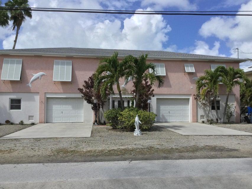 Maison unifamiliale pour l Vente à 1 Driftwood Drive 1 Driftwood Drive Key Haven, Florida 33040 États-Unis