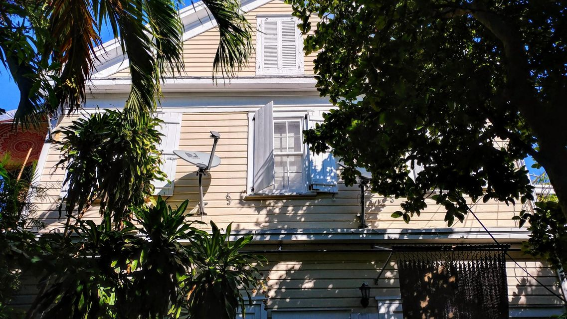 多戶家庭房屋 為 出售 在 649 William Street 649 William Street Key West, 佛羅里達州 33040 美國