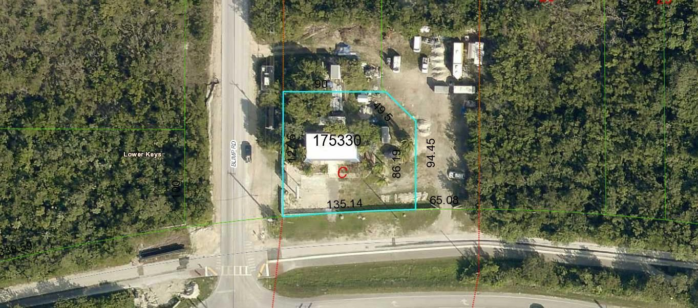 Commercial for Sale at 21423 Overseas Highway 21423 Overseas Highway Cudjoe Key, Florida 33042 United States