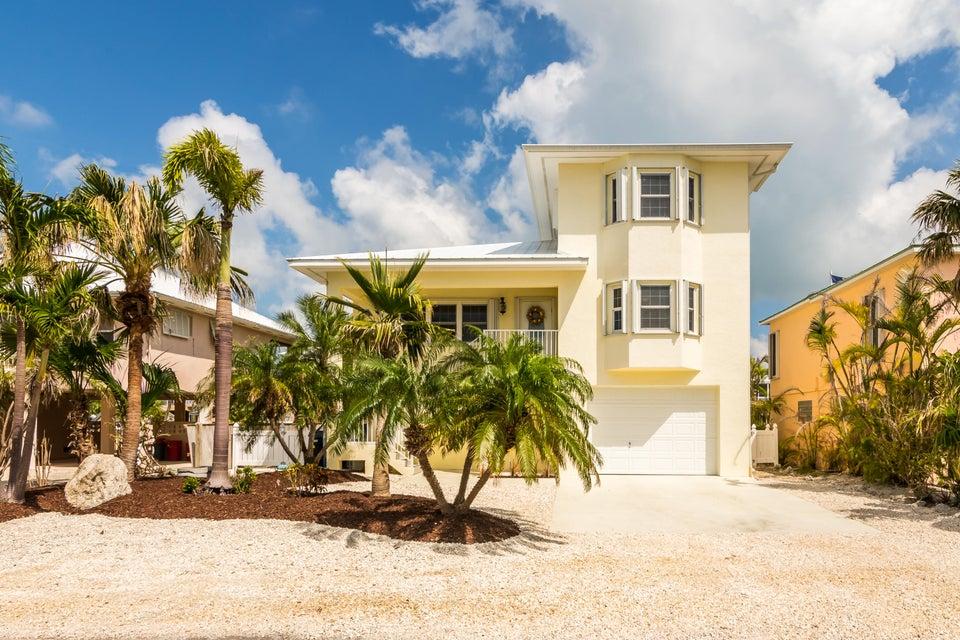 Villa per Vendita alle ore 331 E Caribbean Drive 331 E Caribbean Drive Summerland Key, Florida 33042 Stati Uniti