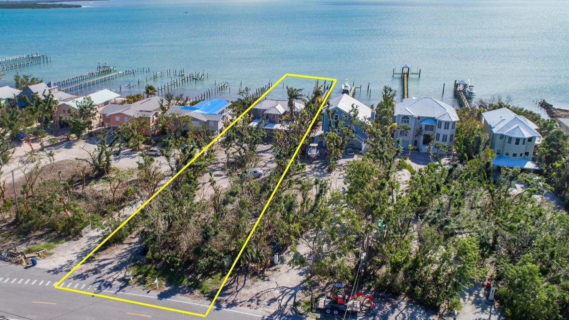 Terreno por un Venta en 987 Ocean Drive 987 Ocean Drive Summerland Key, Florida 33042 Estados Unidos