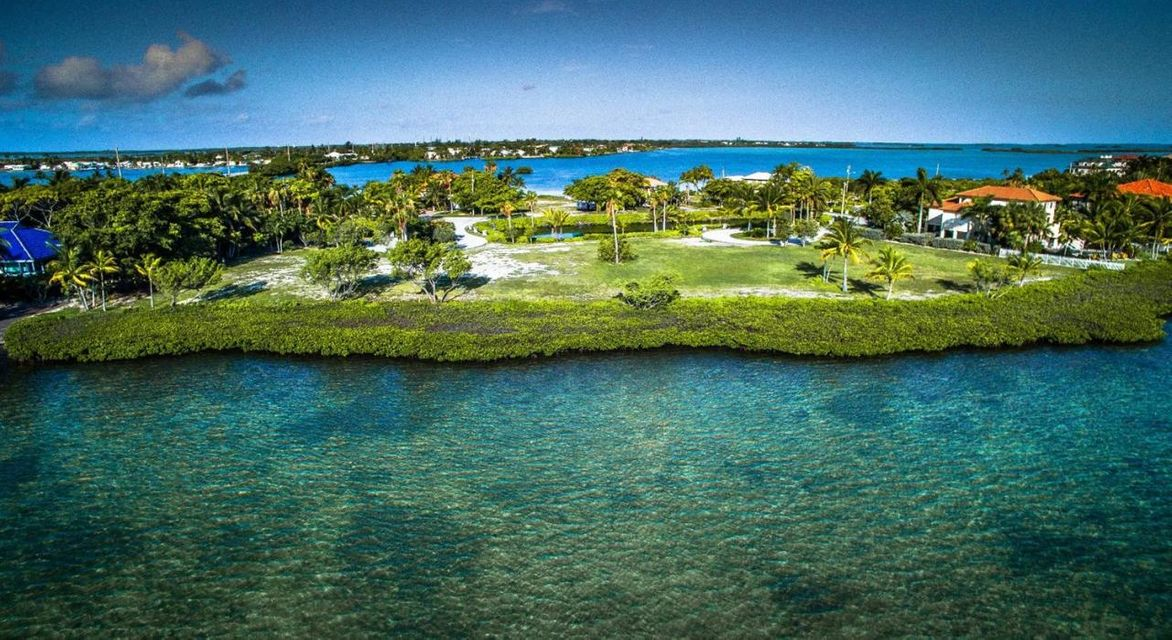 Terreno para Venda às 3 Tiburon Circle 3 Tiburon Circle Shark Key, Florida 33040 Estados Unidos