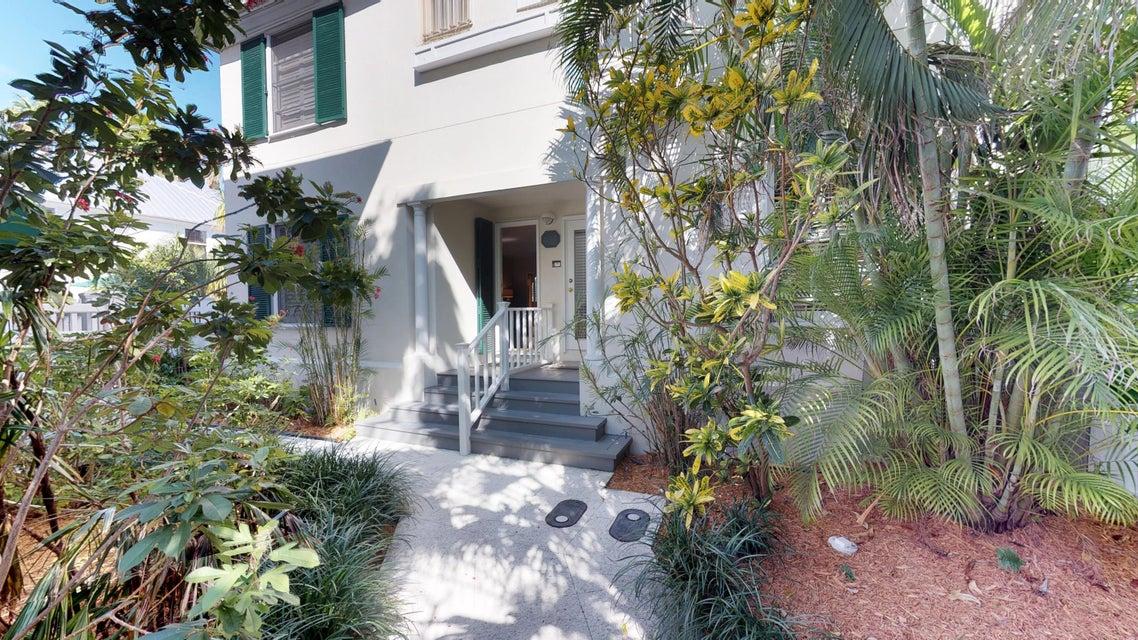 Herenhuis voor Verkoop een t 407 Emma Street 407 Emma Street Key West, Florida 33040 Verenigde Staten