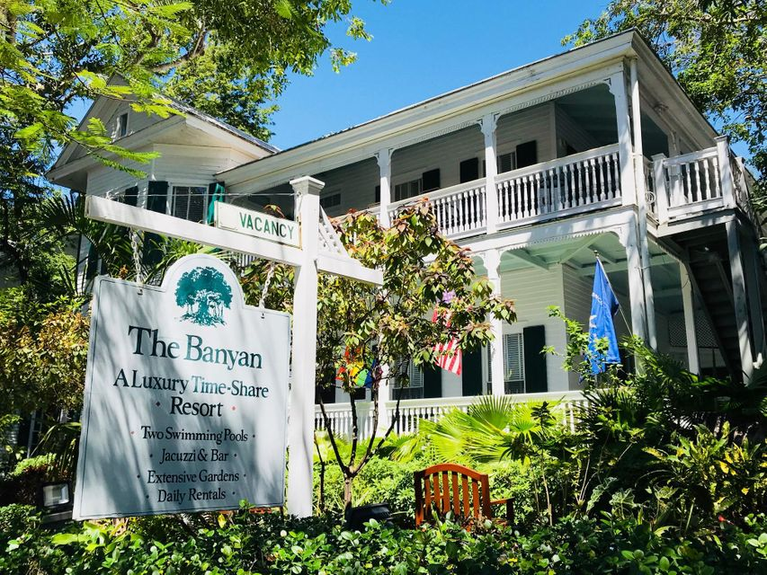 Moradia para Venda às 323 Whitehead Street 323 Whitehead Street Key West, Florida 33040 Estados Unidos