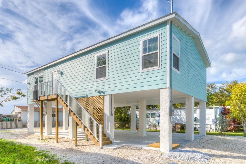 一戸建て のために 売買 アット 8 Beach Drive 8 Beach Drive Saddlebunch, フロリダ 33040 アメリカ合衆国