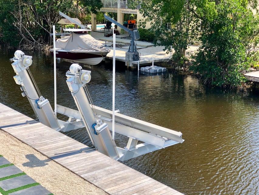 一戸建て のために 売買 アット 7 N Blackwater Lane 7 N Blackwater Lane Key Largo, フロリダ 33037 アメリカ合衆国