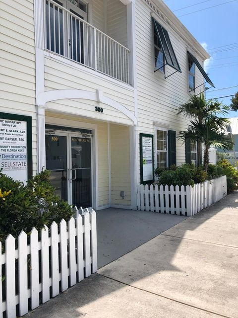 Additional photo for property listing at 300 Southard Street 300 Southard Street Key West, Florida 33040 Estados Unidos