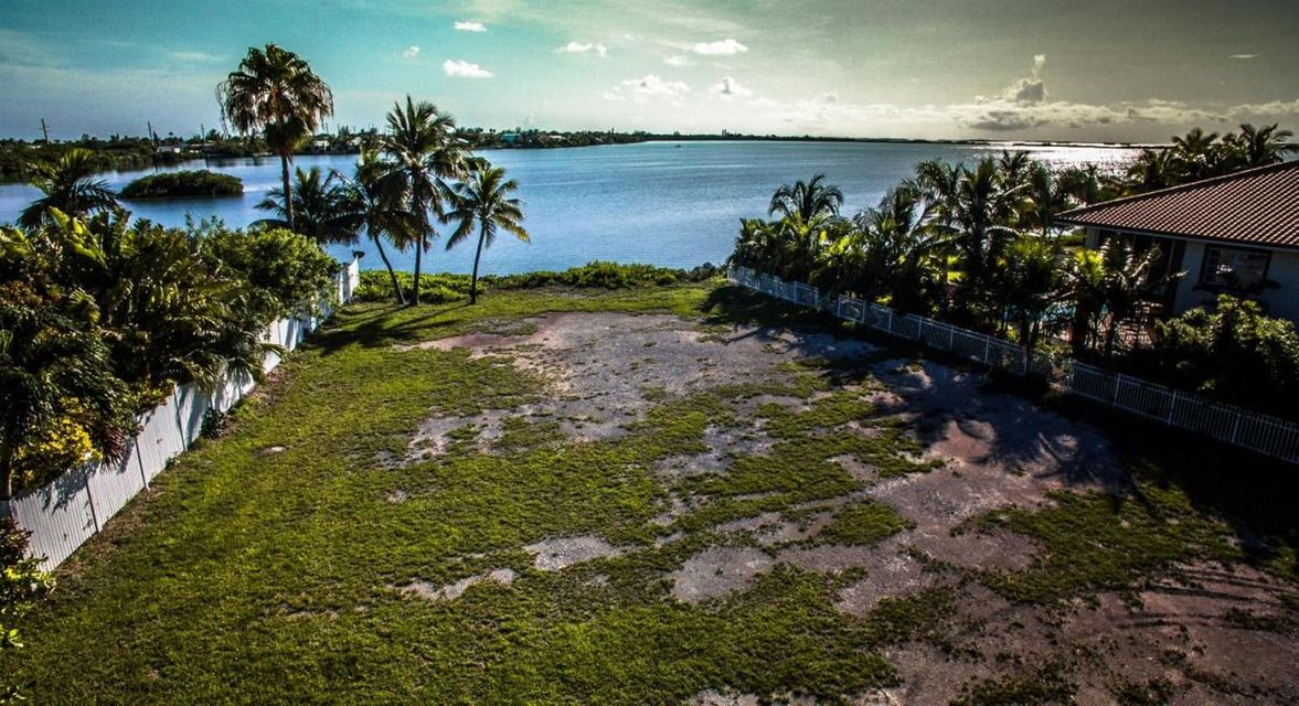 Οικόπεδο για την Πώληση στο 6 Cannon Royal Drive 6 Cannon Royal Drive Shark Key, Φλοριντα 33040 Ηνωμενεσ Πολιτειεσ