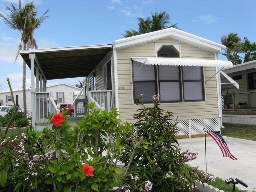 独户住宅 为 销售 在 55 Boca Chica Road 55 Boca Chica Road Geiger Key, 佛罗里达州 33040 美国