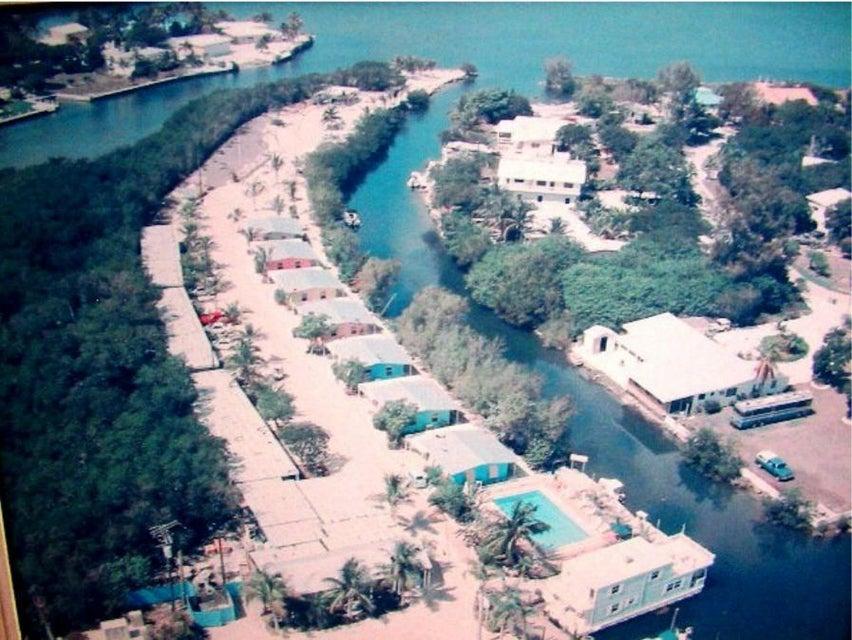 Land voor Verkoop een t 7200 Aviation Boulevard 7200 Aviation Boulevard Marathon, Florida 33050 Verenigde Staten