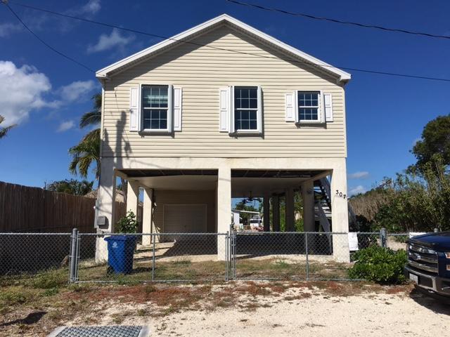 Villa per Vendita alle ore 307 Vaca Road 307 Vaca Road Key Largo, Florida 33037 Stati Uniti