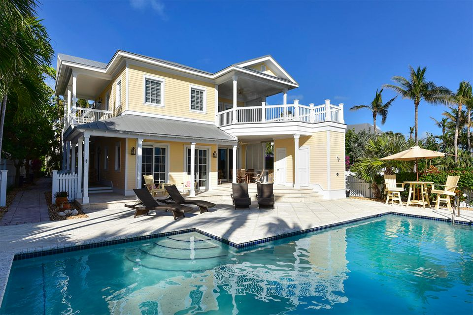 key west luxury real estate and island homes for sale | ocean sir
